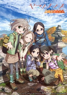 Yama no Susume Season 3 BD Batch Sub Indo