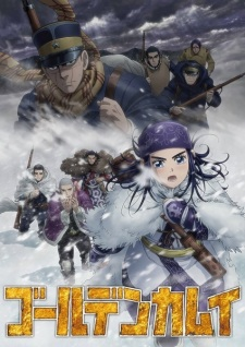 Golden Kamuy Season 3 Batch Sub Indo