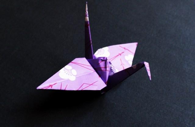 Origamikranich