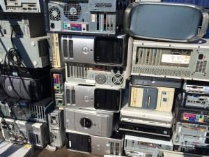 パソコン、pcの回収