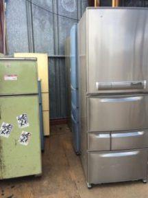 冷蔵庫の寿命、水戸市の不用品回収