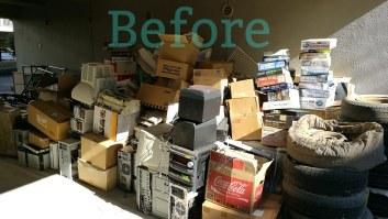 水戸市の不用品、粗大ごみ回収