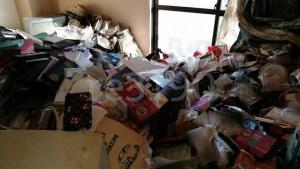 茨城県 水戸市でゴミ屋敷の片付け