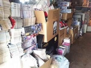 遺品整理を手早く進める、遺品整理のコツとは、茨城県