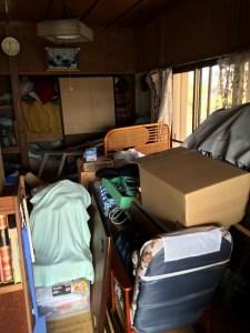 大子町の家の片づけ不用品回収と遺品整理