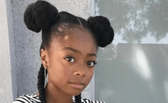 3 Easy Natural Hairstyles To Throw Together When You Have Zero