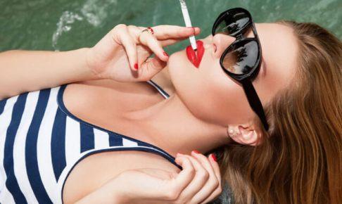 タバコを吸う喫煙風俗嬢がお客さんに選ばれにくい理由+デメリット