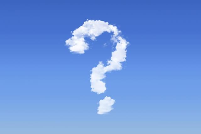 マットプレイに疑問を持つイメージ画像