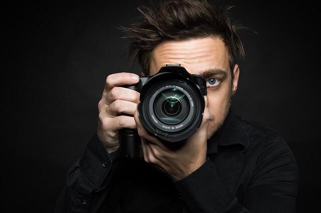 風俗の写真撮影をする場所は?