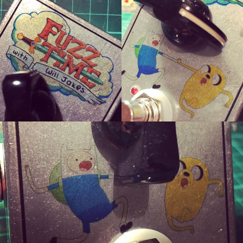 Sweet_Custom_pedal_from_a_couple_of_weeks_ago.__fuzztime__adventuretime__fuzzboxes.co.uk_December_28__2015_at_1019PM