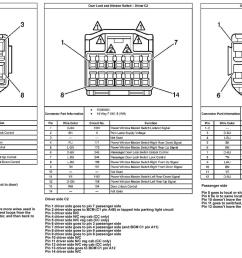 how to adding factory power windows locks mirrors chevrolet rh 355nation net 2005 chevy colorado engine diagram 2004 chevy silverado wiring schematics [ 1754 x 974 Pixel ]
