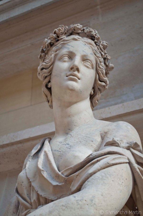 Louvre Fuzzl
