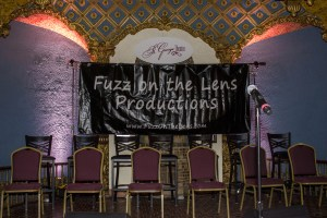 The 2nd & 3rd Fuzz Comedy Nights