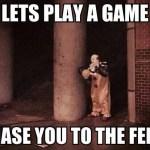 Staten Island Clown Meme