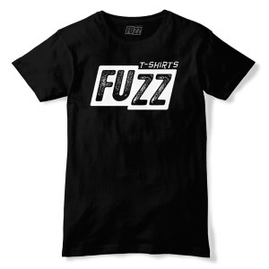 Camiseta - Fuzz