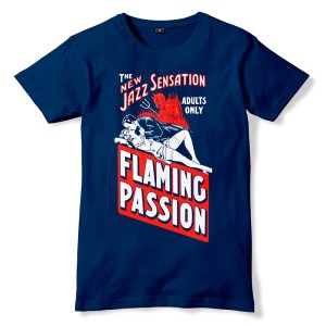 Flaming-Passion