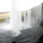 Seljalandsfoss ICeland Fuzzygalore
