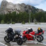 fuzzygalore Mount Rushmore 2005