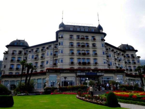 fuzzygalore hotel regina palace