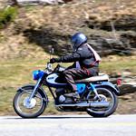Yamaha MotoGiro East