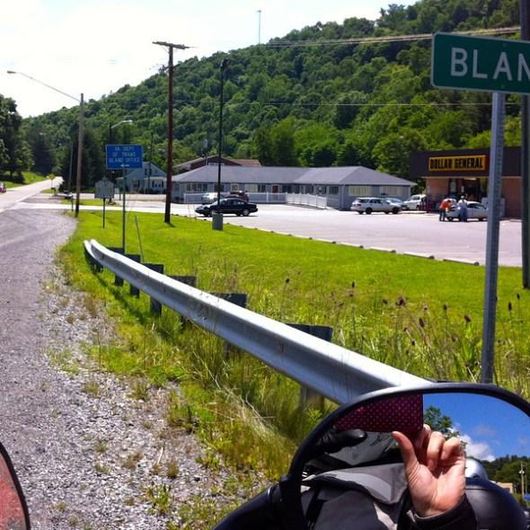 Bland Virginia