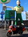 Muffler man - Elmsford NY