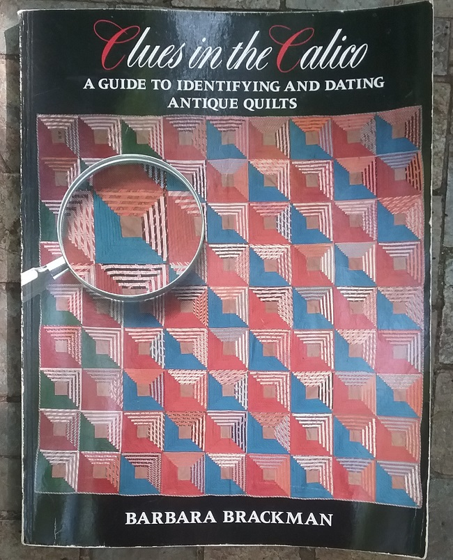 Dating vintage quilts