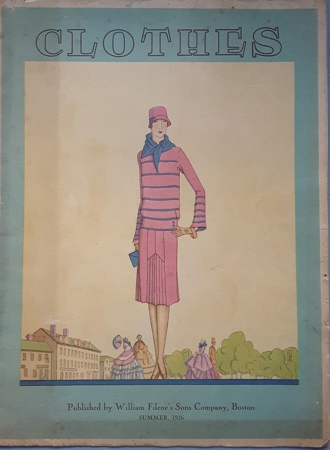 d6a0ed74995 The Vintage Traveler | Fuzzylizzie's Fashion & Travel: Vintage Style