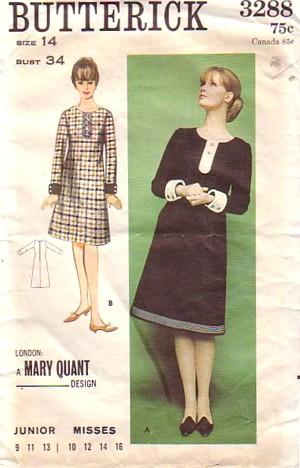 Designer Sewing Patterns   The Vintage Traveler
