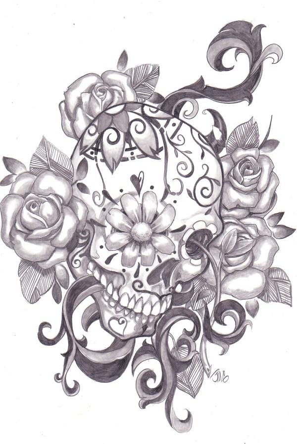 tattoos fuzzyneonllama