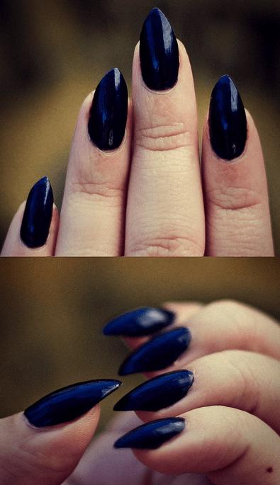 nails die & fuzzyneonllama