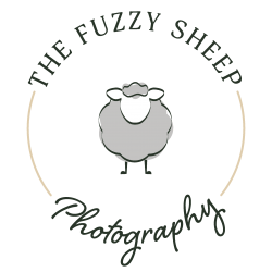 The Fuzzy Sheep Photography