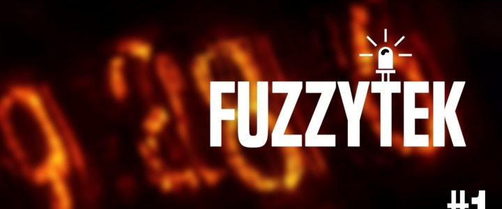 FuzzyTek – Ep.1 // The Nixie Clock Project Part 1