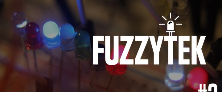 FuzzyTek – Ep.2 // The Nixie Clock Project Part 2