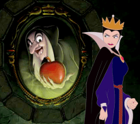Wicked Queen, Snow White