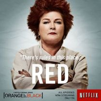 OITNB - Red
