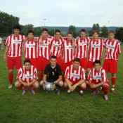 A-Junioren - FV Ettenheim