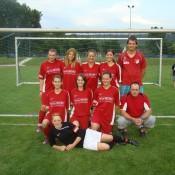 B-Juniorinnen - SC Kappel