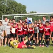 C-Junioren SF Kuerzell