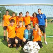 C-Junioren - SG Seelbach