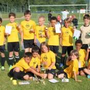 F-Junioren - SV Gengenbach