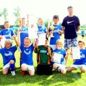 F-Junioren - SV Oberkirch