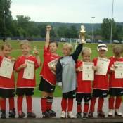 G-Junioren - FC Weisweil