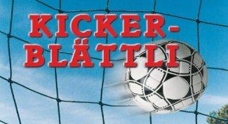 kickerblaettle-titel
