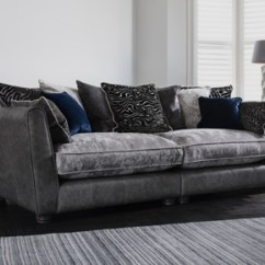 4 Seater Leather Sofa Prices Good Deals On Sofas At Exceptional Furniture Village