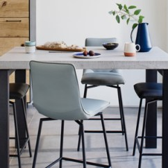 Industrial Style Dining Chairs Vinyl Folding Lawn The Trend Furniture Village Browse Our Sets In Characterful And Unique Reclaimed Timber Brushed Metals Or A Mix Of Materials