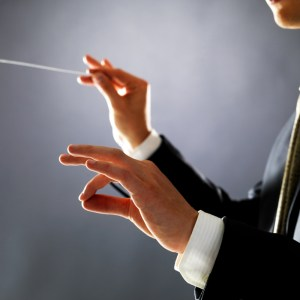 image of conductor