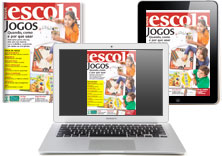 The magazine can be downloaded to your computer or tablet