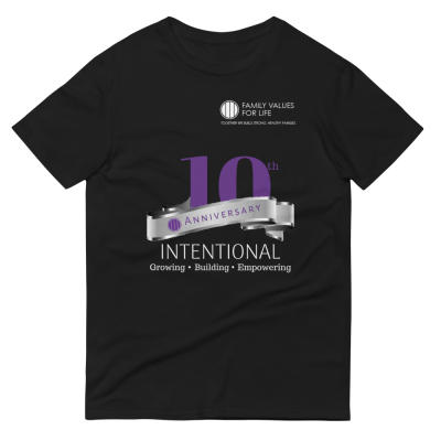 10th Year Anniversary Limited Shirt