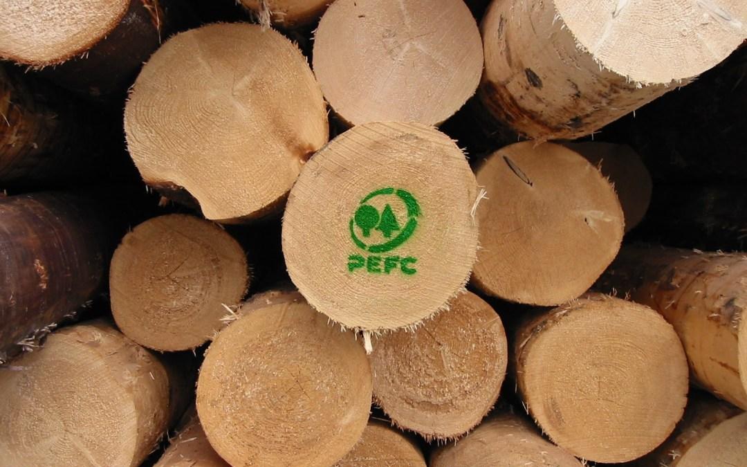 """Packaging Sostenibile nella filiera Agroalimentare, PEFC: """"Decisiva conversione delle aziende virtuose che scelgono di utilizzare carta e cartone certificati PEFC"""""""